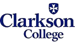 Logo of Clarkson College