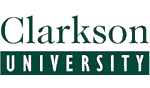 Logo of Clarkson University