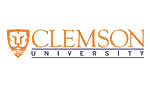 Logo of Clemson University