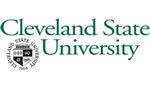 Logo of Cleveland State University