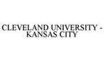 Logo of Cleveland University-Kansas City