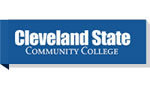 Logo of Cleveland State Community College