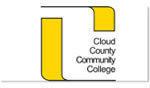 Logo of Cloud County Community College