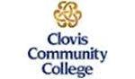 Logo of Clovis Community College