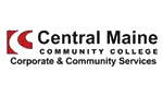 Logo of Central Maine Community College