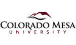 Logo of Colorado Mesa University