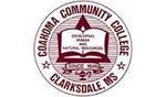 Logo of Coahoma Community College