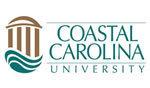 Logo of Coastal Carolina University