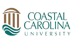 Logo of Coastal Carolina University
