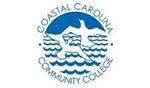 Logo of Coastal Carolina Community College