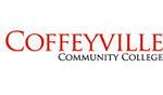 Logo of Coffeyville Community College