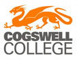 Logo of Cogswell College