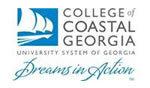 Logo of College of Coastal Georgia