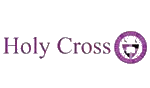 Logo of College of the Holy Cross
