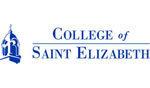 Logo of College of Saint Elizabeth