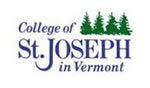 Logo of College of St Joseph