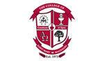 Logo of Northeast Catholic College