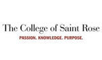 Logo of The College of Saint Rose