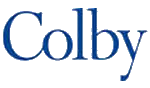 Logo of Colby College