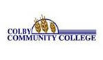 Logo of Colby Community College