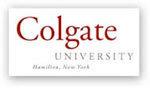 Logo of Colgate University