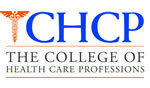Logo of College of Health Care Professions - McAllen