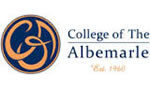 Logo of College of the Albemarle