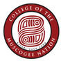 Logo of College of the Muscogee Nation