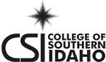 Logo of College of Southern Idaho