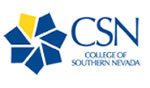 Logo of College of Southern Nevada
