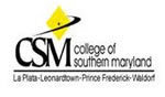 Logo of College of Southern Maryland