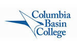 Logo of Columbia Basin College