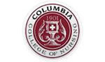 Logo of Columbia College of Nursing
