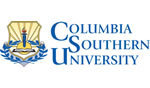Logo of Columbia Southern University