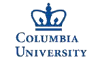 Logo of Columbia University in the City of New York
