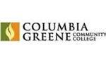 Logo of Columbia-Greene Community College