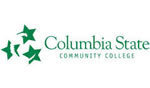 Logo of Columbia State Community College