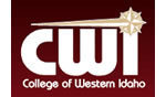 Logo of College of Western Idaho