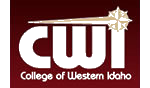 Logo of College of Western Idaho