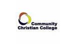 Logo of Community Christian College