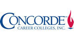 Logo of Concorde Career College-San Bernardino