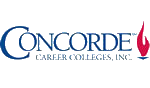 Logo of Concorde Career College-Aurora