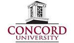 Logo of Concord University