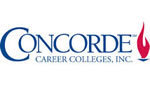 Logo of Concorde Career College-Kansas City