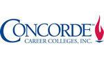 Logo of Concorde Career College-Portland