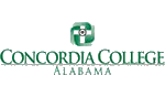 Concordia College Alabama Logo