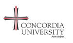 Logo of Concordia University-Ann Arbor