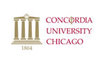 Logo of Concordia University-Chicago
