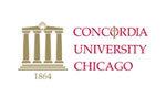 Logo of Concordia University-Chicago