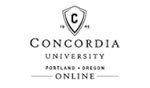 Logo of Concordia University-Portland